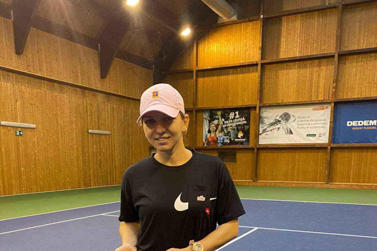 Simona Halep, în carantină! Se află în Australia pentru primele turnee ale anului