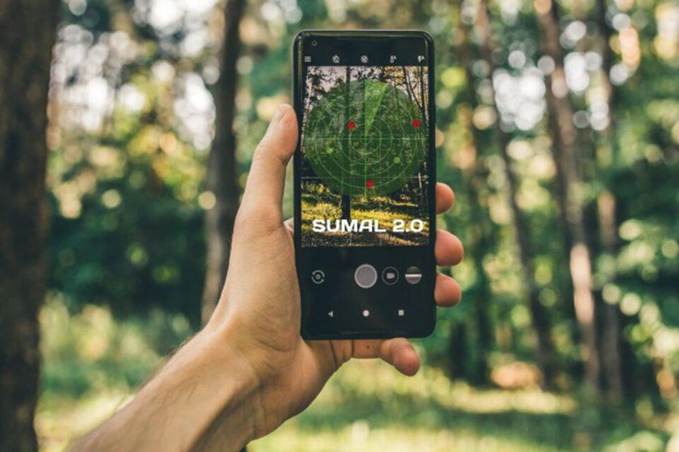 SUMAL 2.0 pe mobil