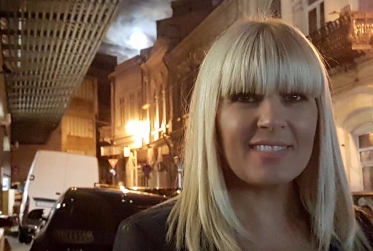 Udrea, chemată să dea socoteală, în fața judecătorilor, în dosarul campaniei lui Băsescu, din 2009. Un procuror a cerut peste 12 ani de închisoare pentru ea și 15 pentru Ioana Băsescu