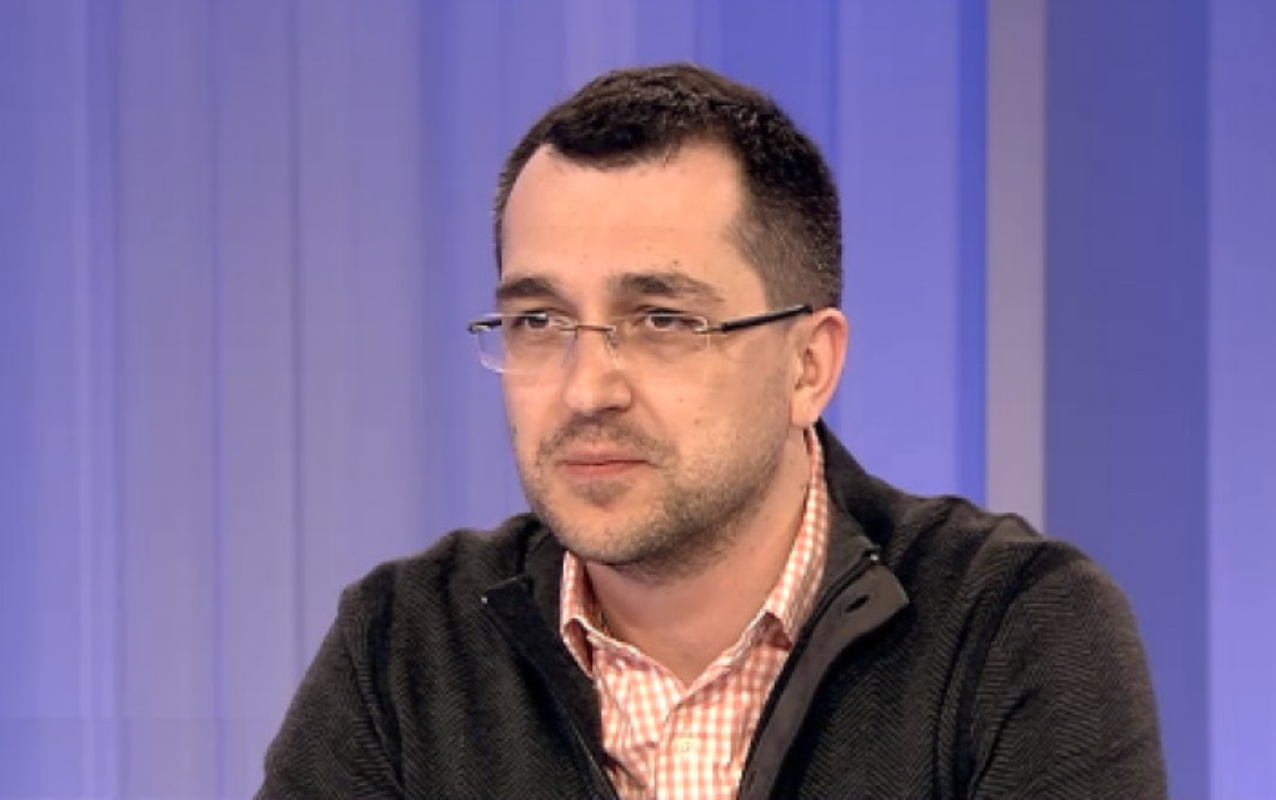 Ministrul Sănătății infirmă zvonurile potrivit cărora incendiul de la Balș ar fi pornit de la o aerotemă