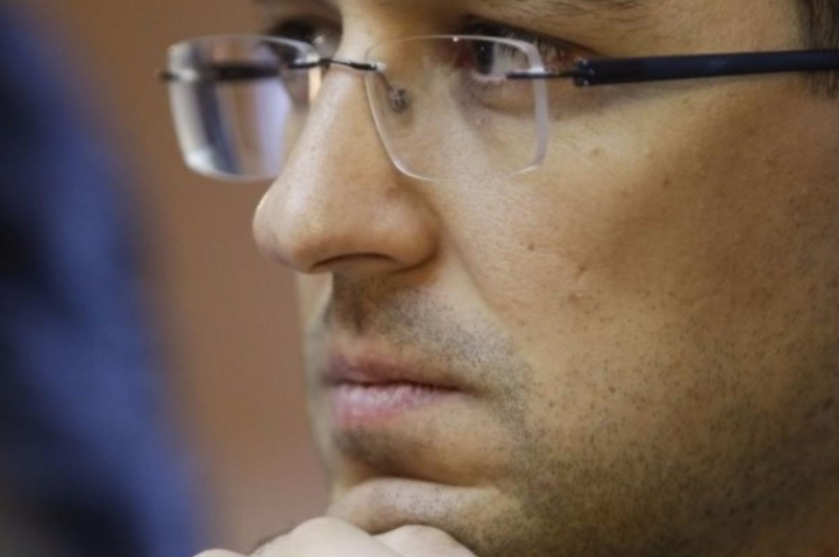 """Vlad Voiculescu, despre faptul că AUR organizează miting și îi cere demisia: """"Cei care sunt resposabili trebuie să își asume inclusiv să plece dintr-o anumită funcție"""""""