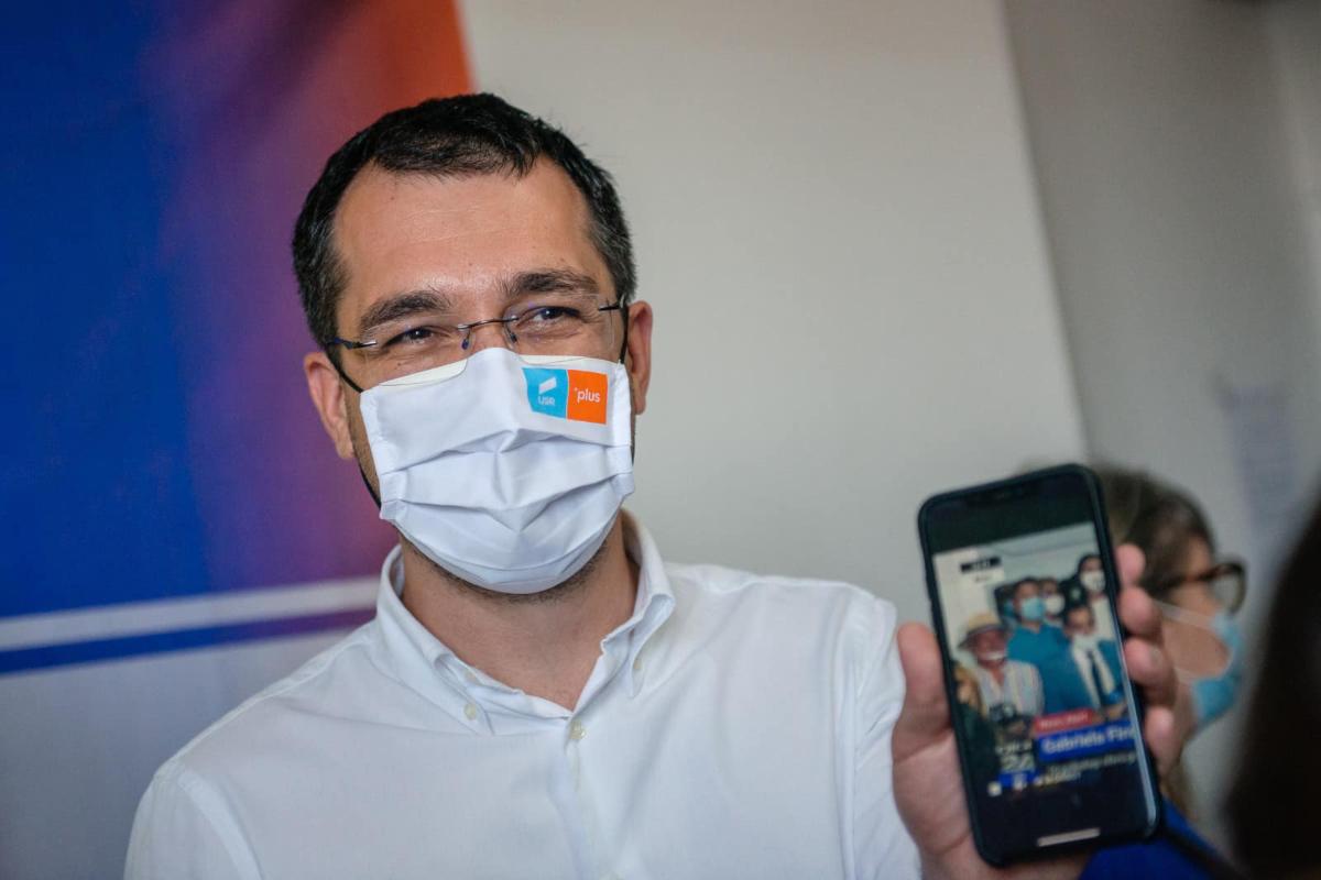 Vlad Voiculescu a cedat în fața sindicaliștilor și scoate la concurs posturile din spitale