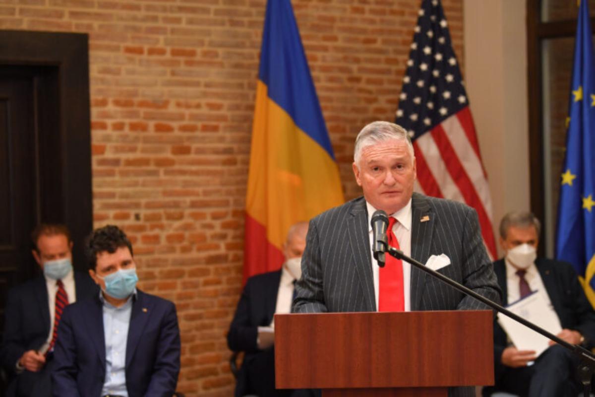 SUA, fără ambasador la București. Mesajul lui Zuckerman, înainte de a zbura către Washington