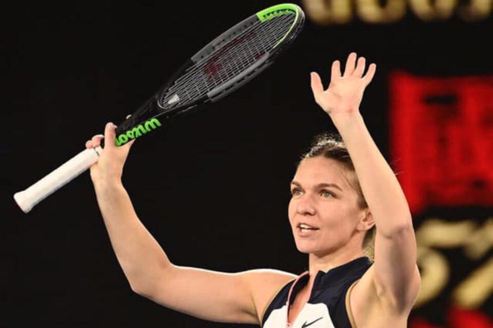 Halep s-ar putea să joace, în optimi, la Australian Open, cu adversara care a eliminat-o de la Roland Garros