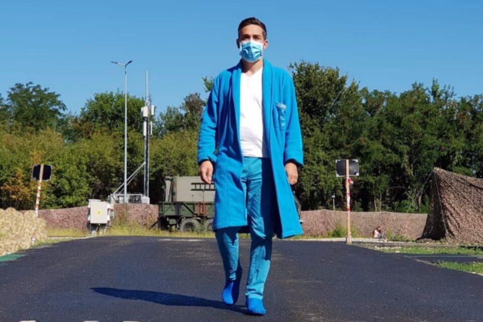 Doctorul Gheorghiță face bilanțul vaccinărilor anti-COVID: La mai puţin de două luni de la debutul campaniei, aproape 90% din personalul medical a făcut și rapelul