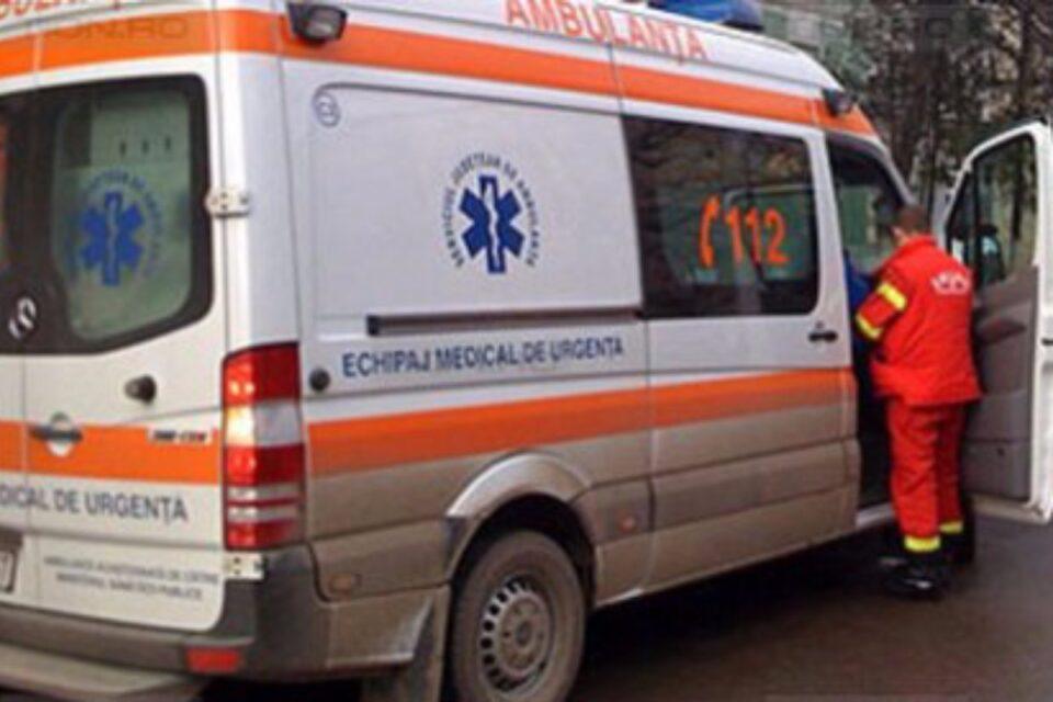 Un angajat al Corpului de Control al Ministerului Sănătății a leșinat. Când a sosit Ambulanța nu avea puls
