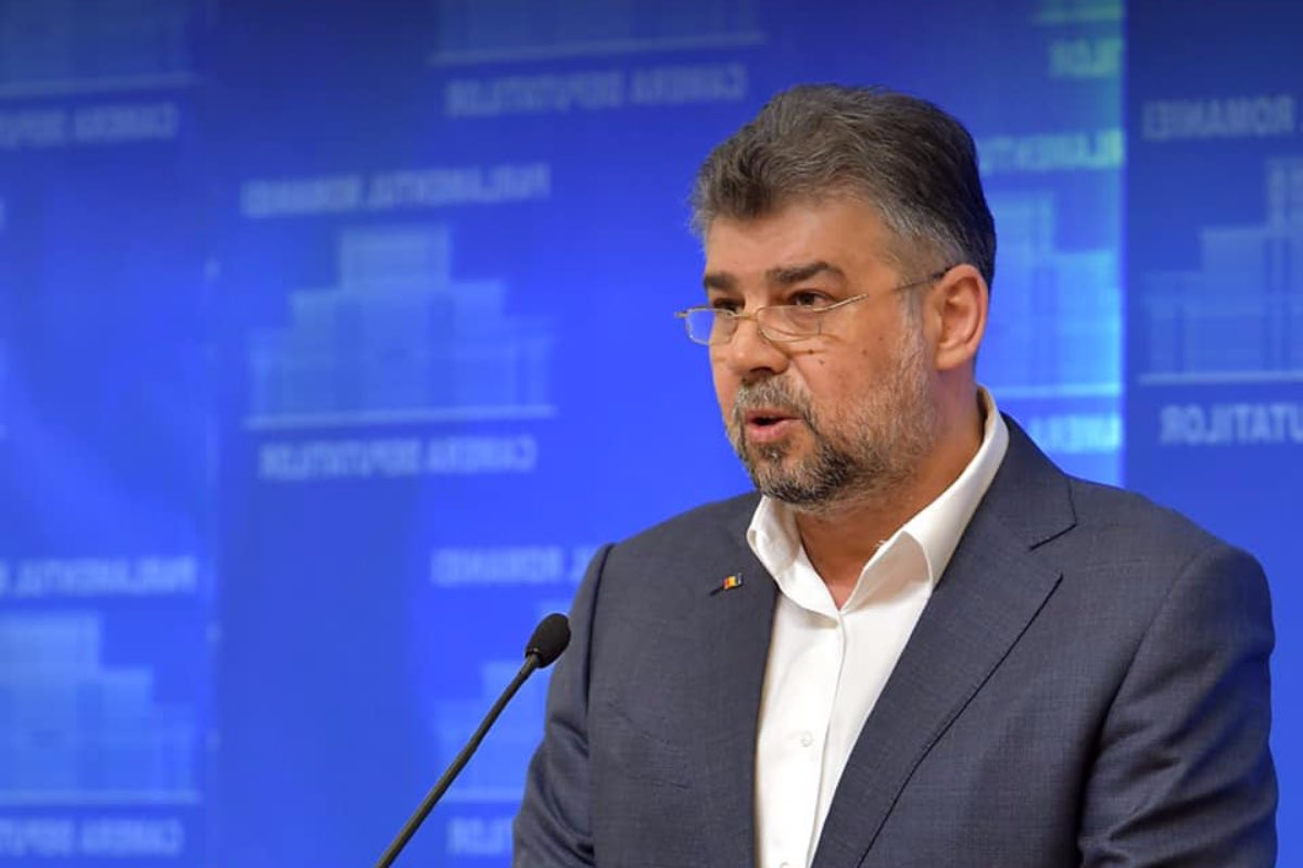 """Ciolacu anunță că PSD nu votează bugetul pe 2021: """"Vom încerca să venim cu amendamente"""""""