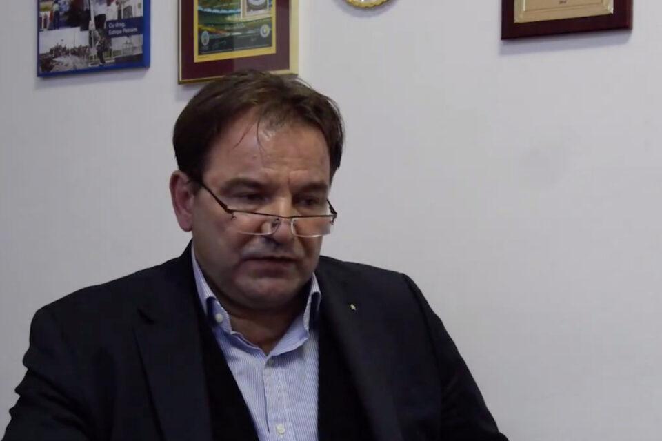 """Medicul din Belgia, despre starea românului electrocutat la Constanța: """"Mirosea și era cu niște comprese directe pe piele!"""""""