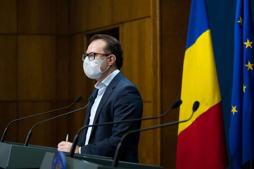 Cîţu, despre amendamentele anunțate de Ciolacu: PSD vrea să ne lase fără contribuţia la UE ca să ne scoată din Europa
