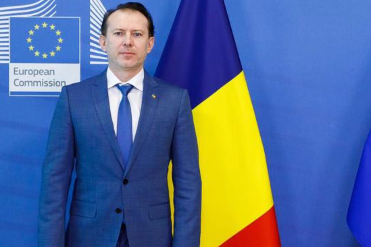 Cîțu explică pe ce s-au dus banii împrumutați de România