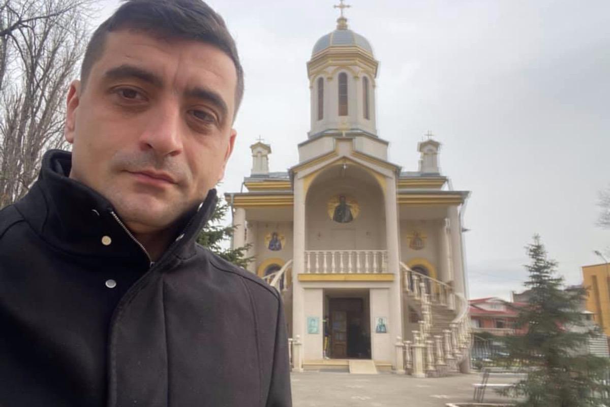 George Simion, aflat în plin scandal cu Șoșoacă, nu renunță nici la suspendarea lui Iohannis