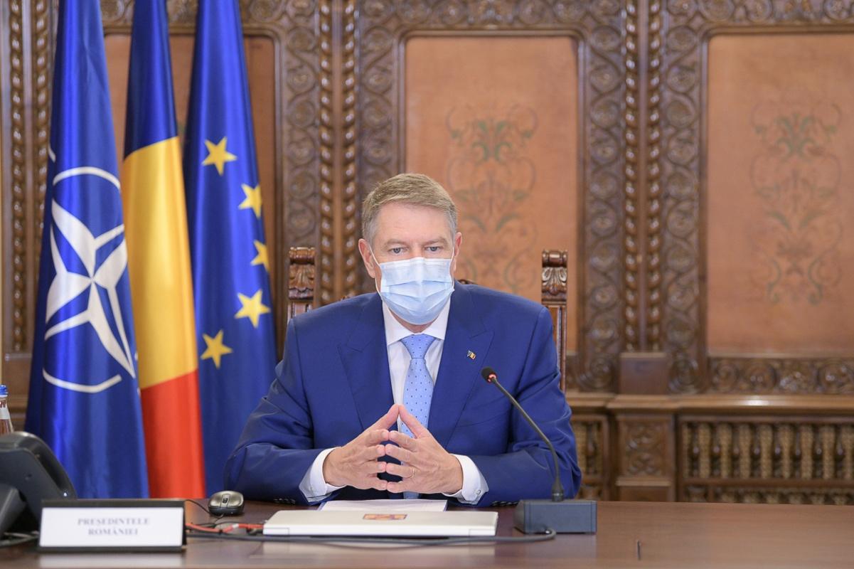 Iohannis a rechemat, din funcție, câțiva ambasadori, printre care și pe Maior, din SUA