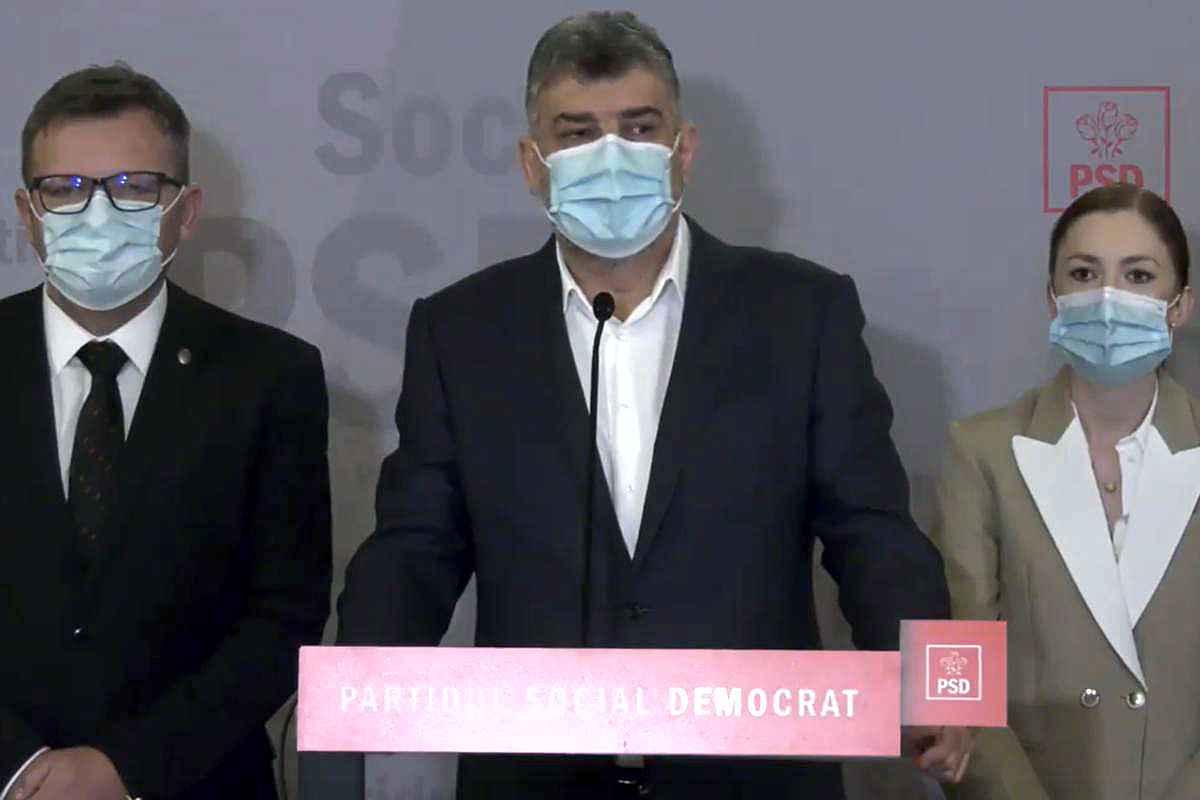 Prima zi de școală » Ciolacu: Guvernul a dat astăzi drumul austerităţii. Tăieri peste tot. De la pensionari, de la copii, de la bugetari, de la Horeca...