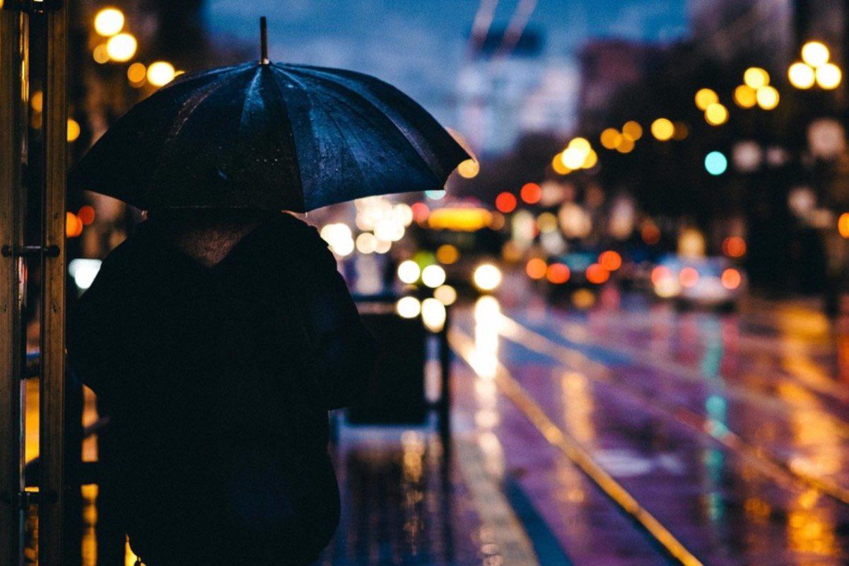 Alertă meteo de vreme rea: Ploi și vânt puternic, în 16 județe, după care urmează ninsorile