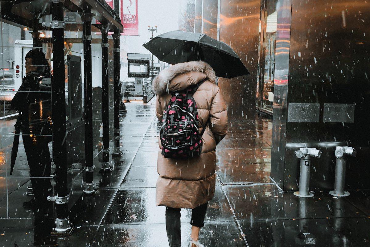 Meteorologii avertizează: Cod Galben de ploi puternice, în 17 județe