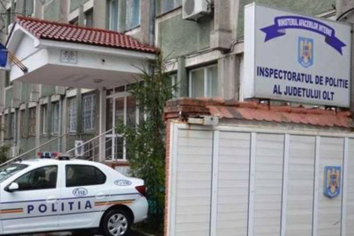 Percheziții în Olt, după ce funcționarii publici au furat 350000 de lei din casierie