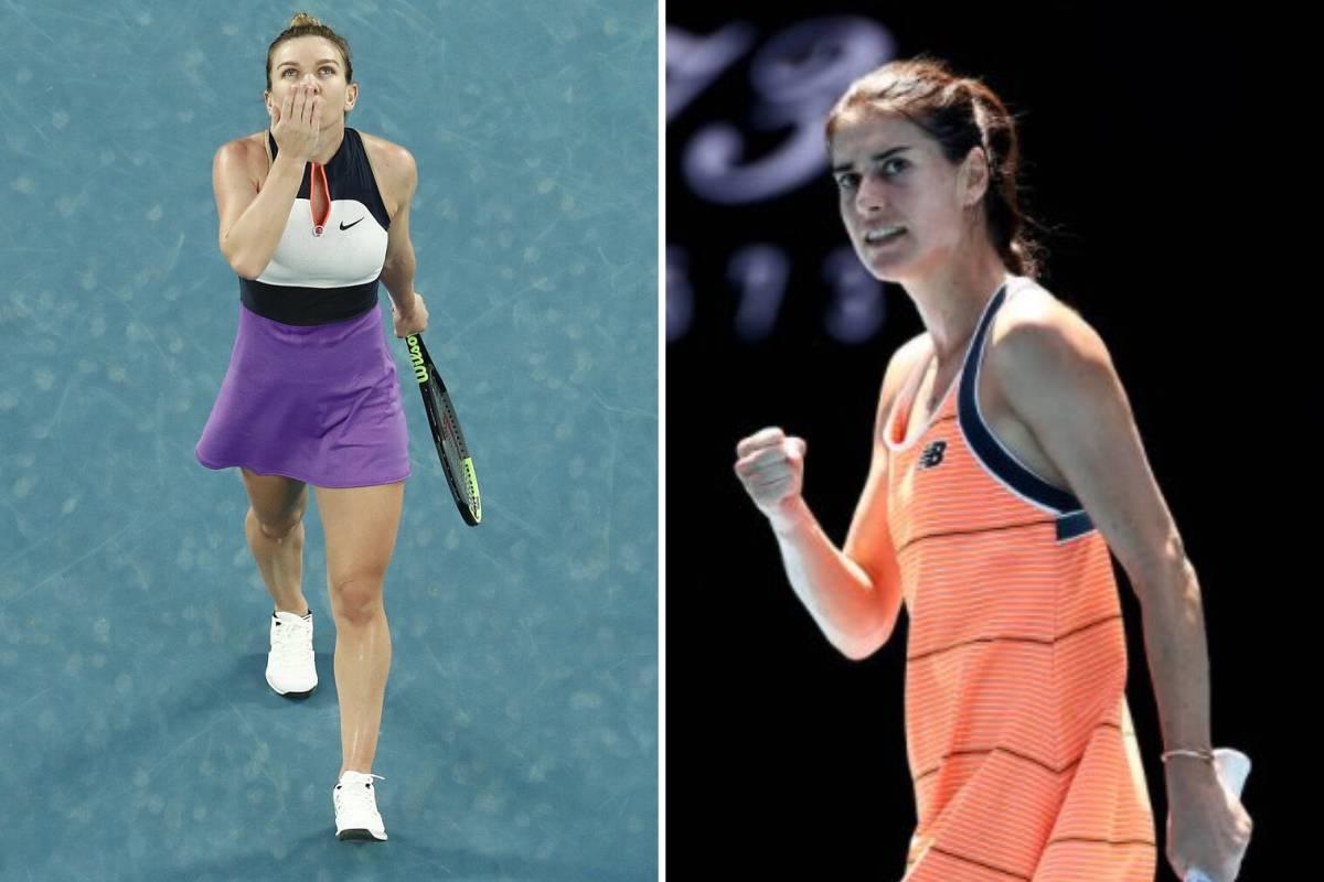 Australian Open: Simona Halep și Sorana Cîrstea joacă în turul al treilea. Orele meciurilor