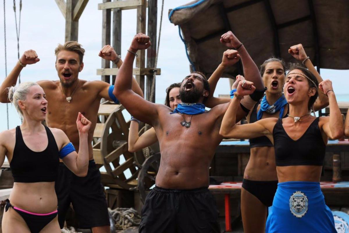 """""""Survivor România"""", în topul audiențelor! Emisiunea a avut peste două milioane de telespectatori - Foto: Kanal D"""