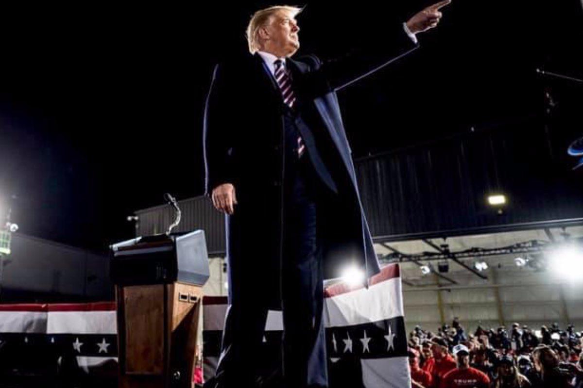 Trump, judecat în procesul atacului Capitoliului