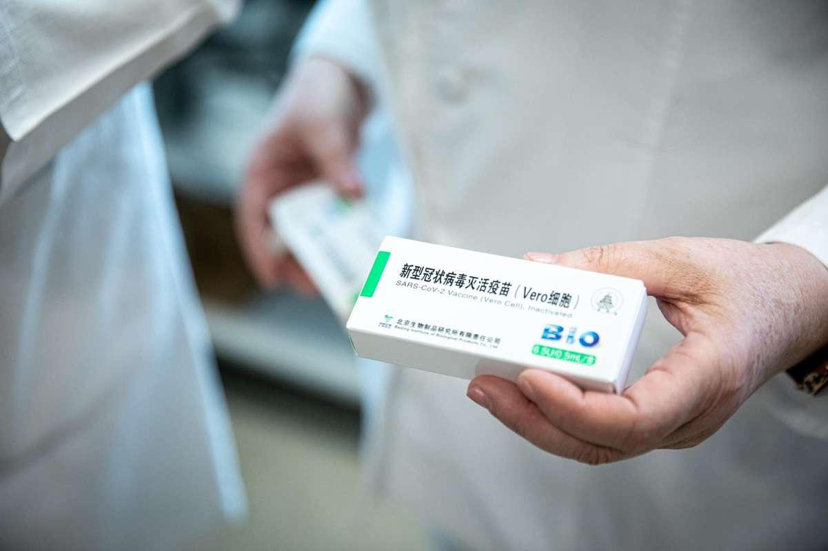 Viktor Orban a ales vaccinul chinezesc Sinopharm pentru a se vaccina