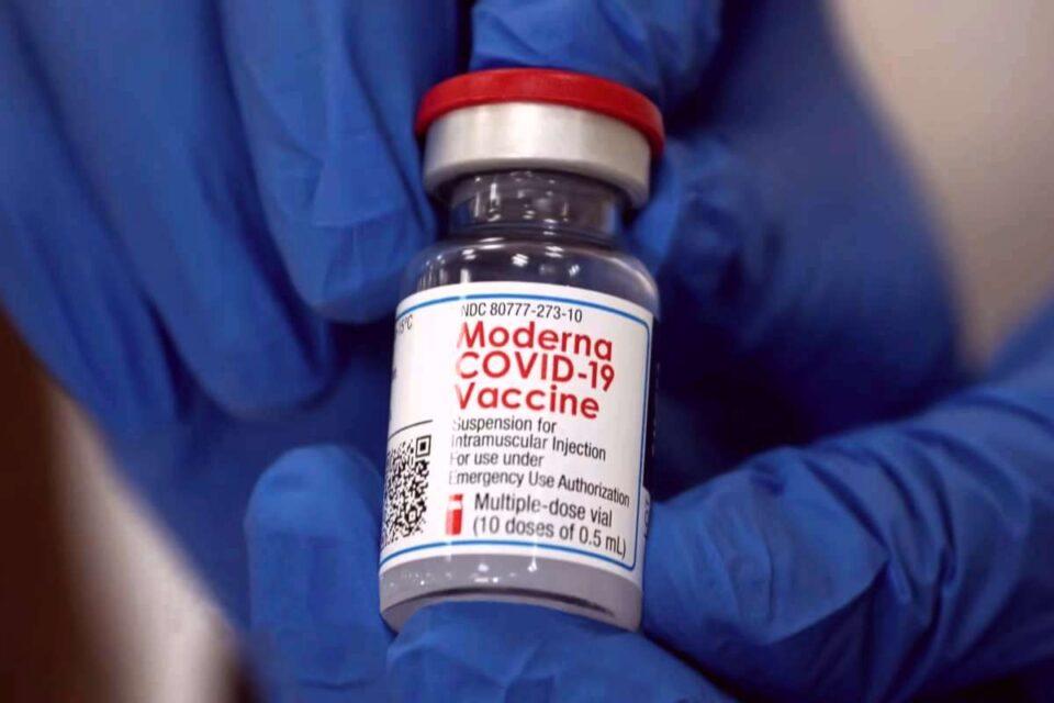 Moderna va cere autorizarea în UE a vaccinului pentru adolescenții cu vârste între 12 și 17 ani