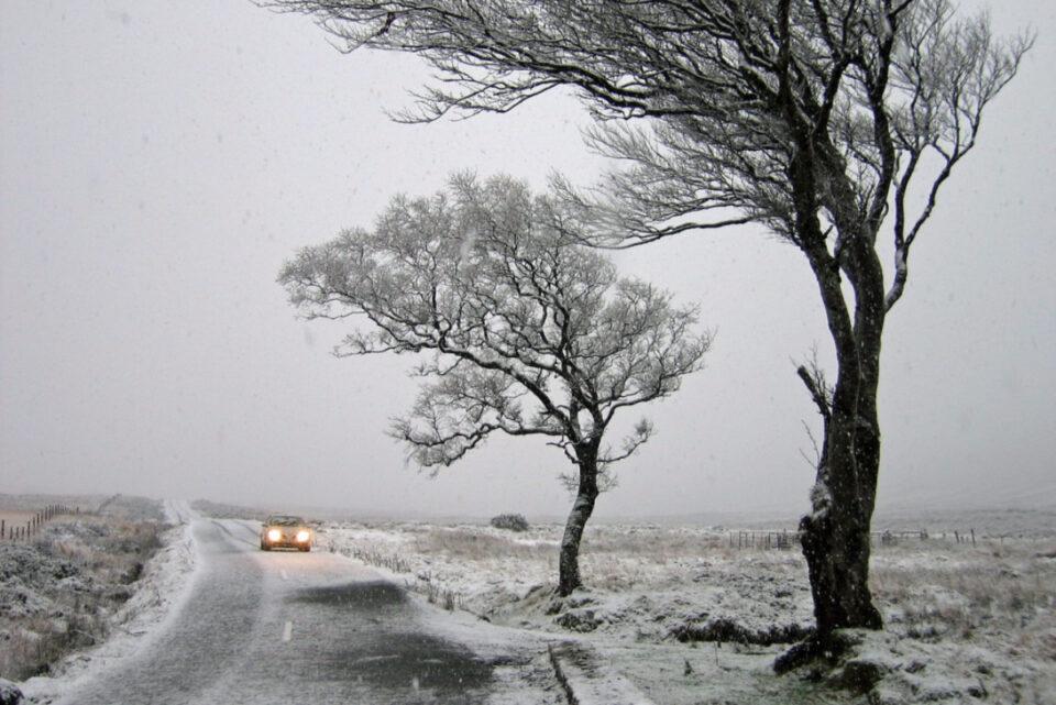 Avertizare meteo: Cod Galben și Cod Portocaliu de vânt pentru 50% din țară