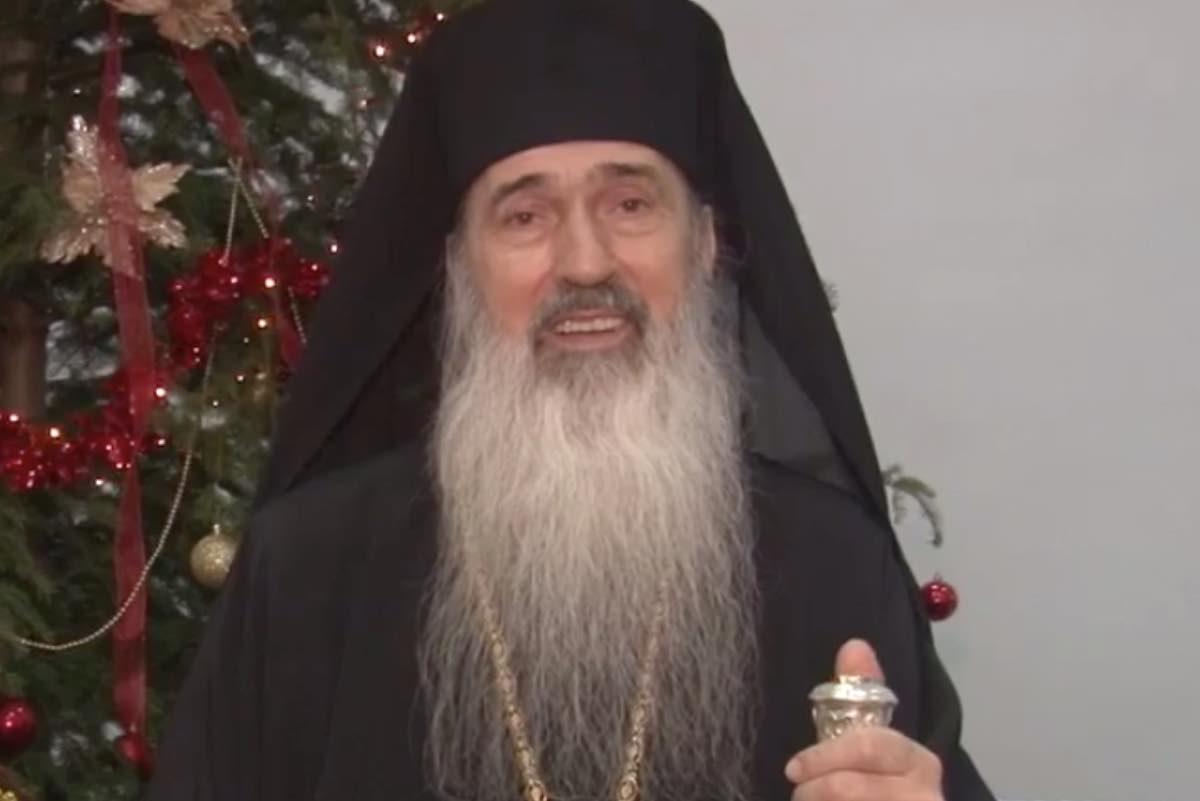 ÎPS Teodosie pregătește terenul: Biserica nu se va închide, că nu e a autorităților vremelnice, ci a lui Dumnezeu