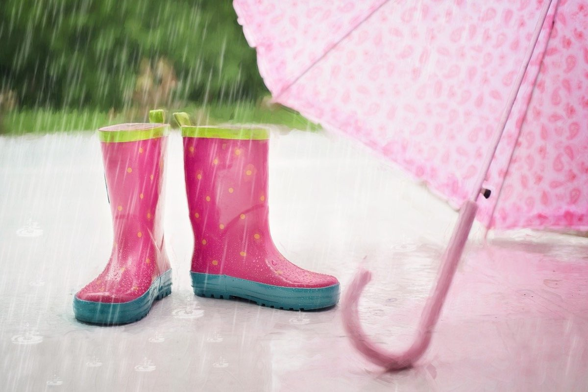 Avertizare meteo de ninsori și ploi