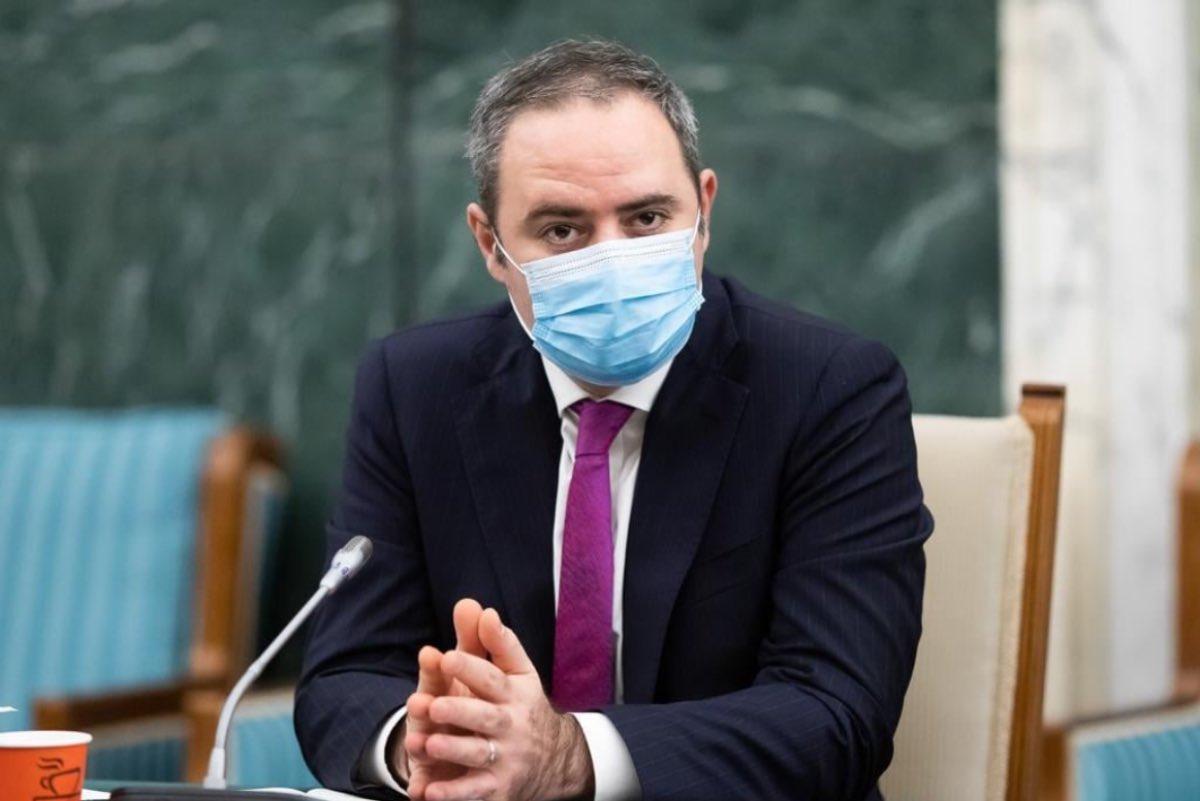 Nazare, mulțumit că prima ofertă pe 2021 a Ministerului de Finanțe a decurs bine: Românii au investit 1,4 miliarde lei în titluri de stat