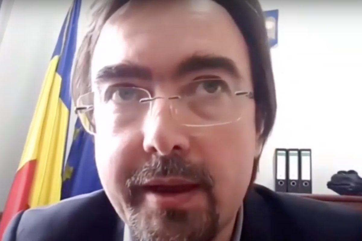 """Alin Stoica a băgat în ședință Comitetul pentru Situații de Urgență: """"Avem o serie de întrebări"""""""