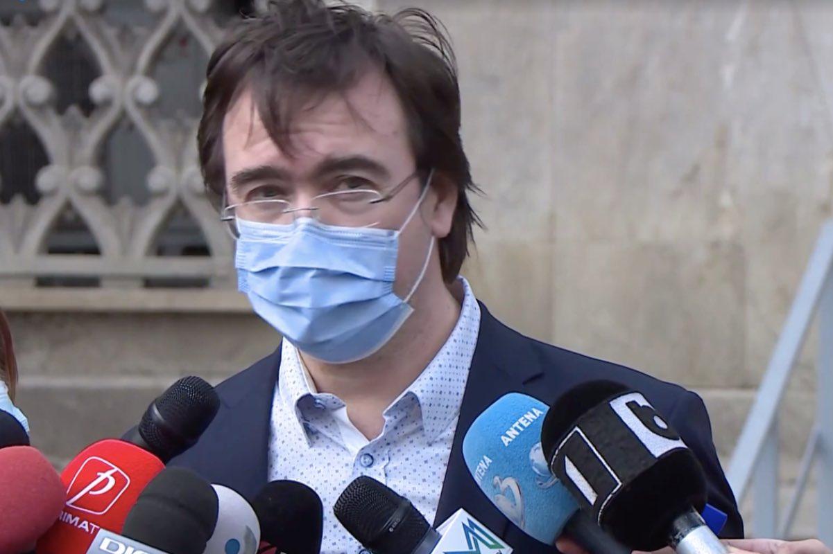 """Prefectul Capitalei anunță că protestatarii de la metrou refuză dialogul cu autoritățile: """"Vor exista consecințe penale pentru acest protest"""""""