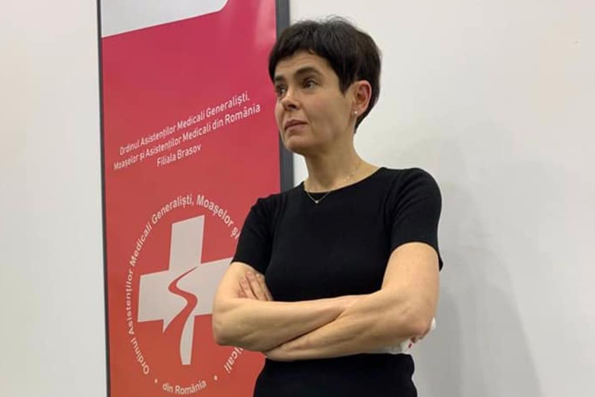 Andreea Moldovan trage un semnal de alarmă: Noile tulpini COVID sunt mai contagioase pentru copii şi se transmit mai uşor