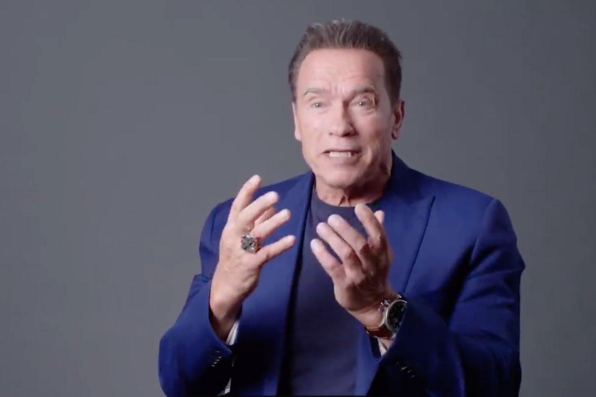 Omenirea și-a pus speranța în Schwarzenegger! Actorul-fost guvernator a fost ales personalitatea care poate gestiona o invazie extraterestră