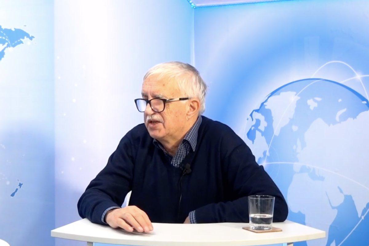 """Augustin Zegrean, fostul șef al CCR, despre proteste: """"Drepturile pot fi limitate, îngrădite numai prin lege"""""""