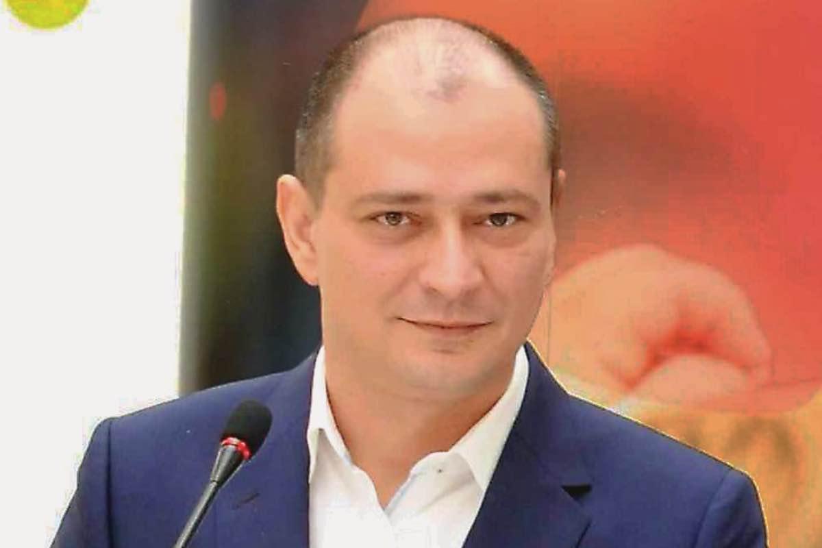 Băluță îl susține pe Piedone și vine martor în dosarul Colectiv