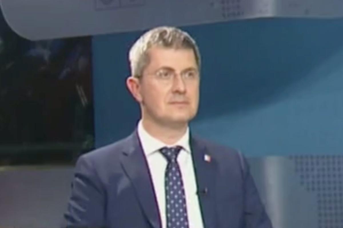 Dan Barna anunță: Preşedintele Iohannis ne-a cerut să îl susţinem pe Vlad Voiculescu