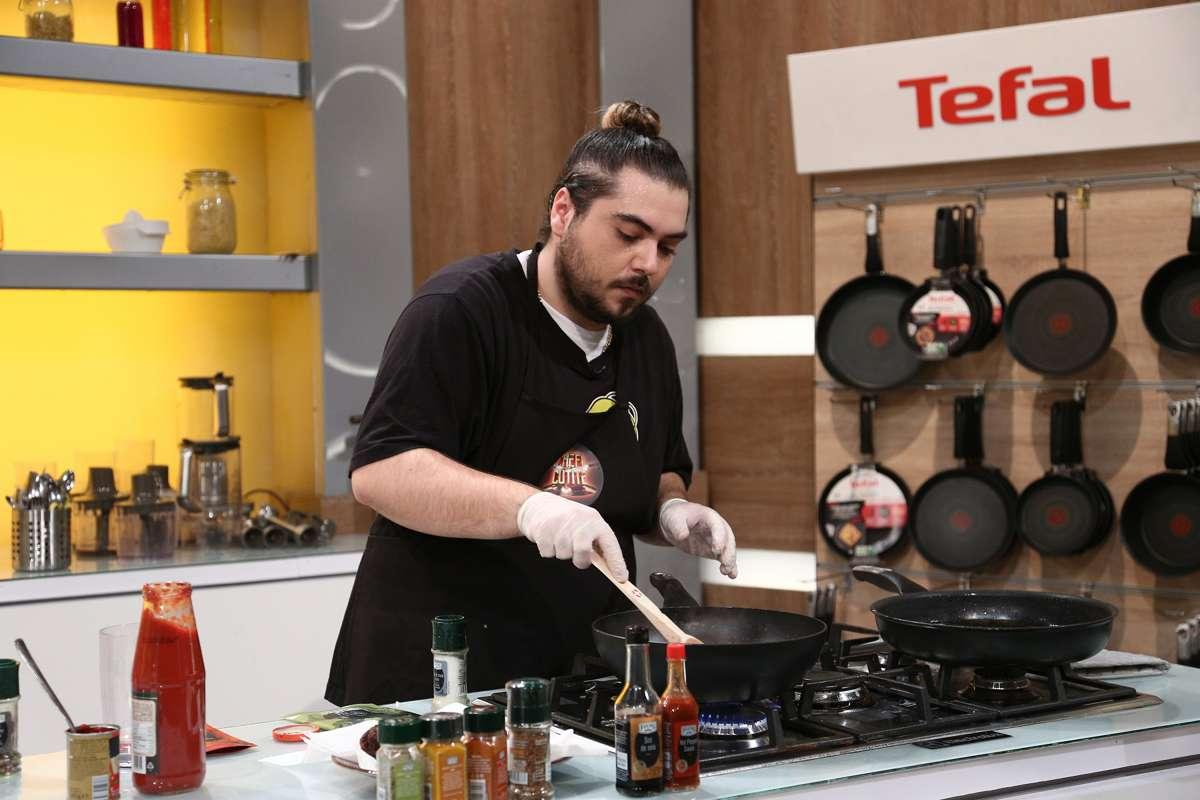 Chefii găsesc un concurent care a trecut prin gara Titu, simbolul sezonului 9 Chefi la Cuție