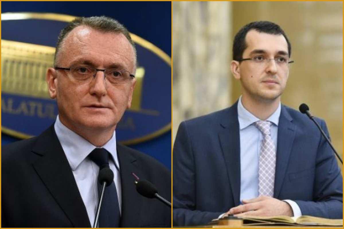 Ministrul Educaţiei lămurește disputa între el și ministrul Sănătății