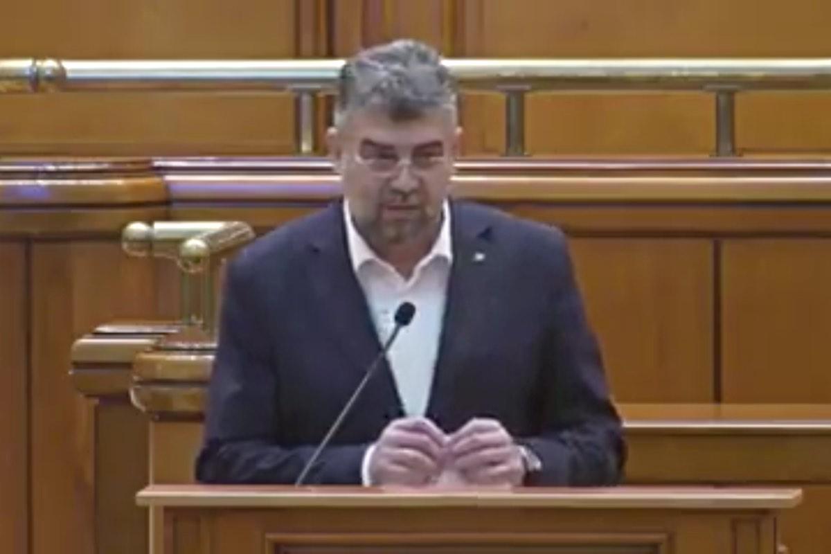 PSD va vota împotriva desfiinţării Secţiei speciale. Ciolacu: Vom ataca la CCR