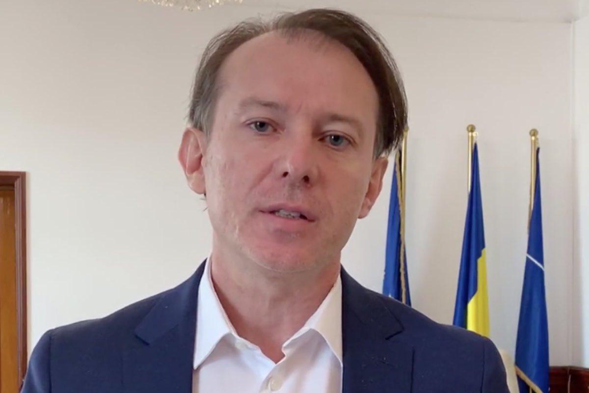 Cetățeanul Cîţu, dezamăgit de decizia în Dosarul 10 august. Premierul Cîțu caută alte căi de atac