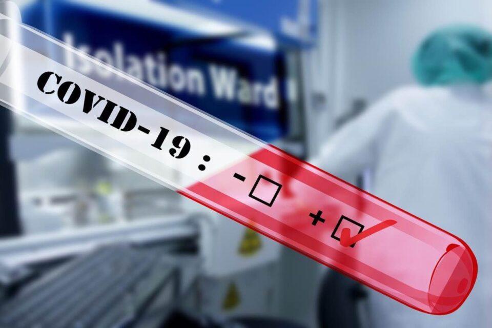 A doua zi cu peste 7000 de cazuri noi de COVID-19