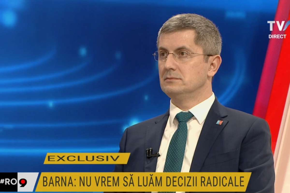 Dan Barna: INEPȚII! România nu poate funcţiona fără sistemul public de sănătate