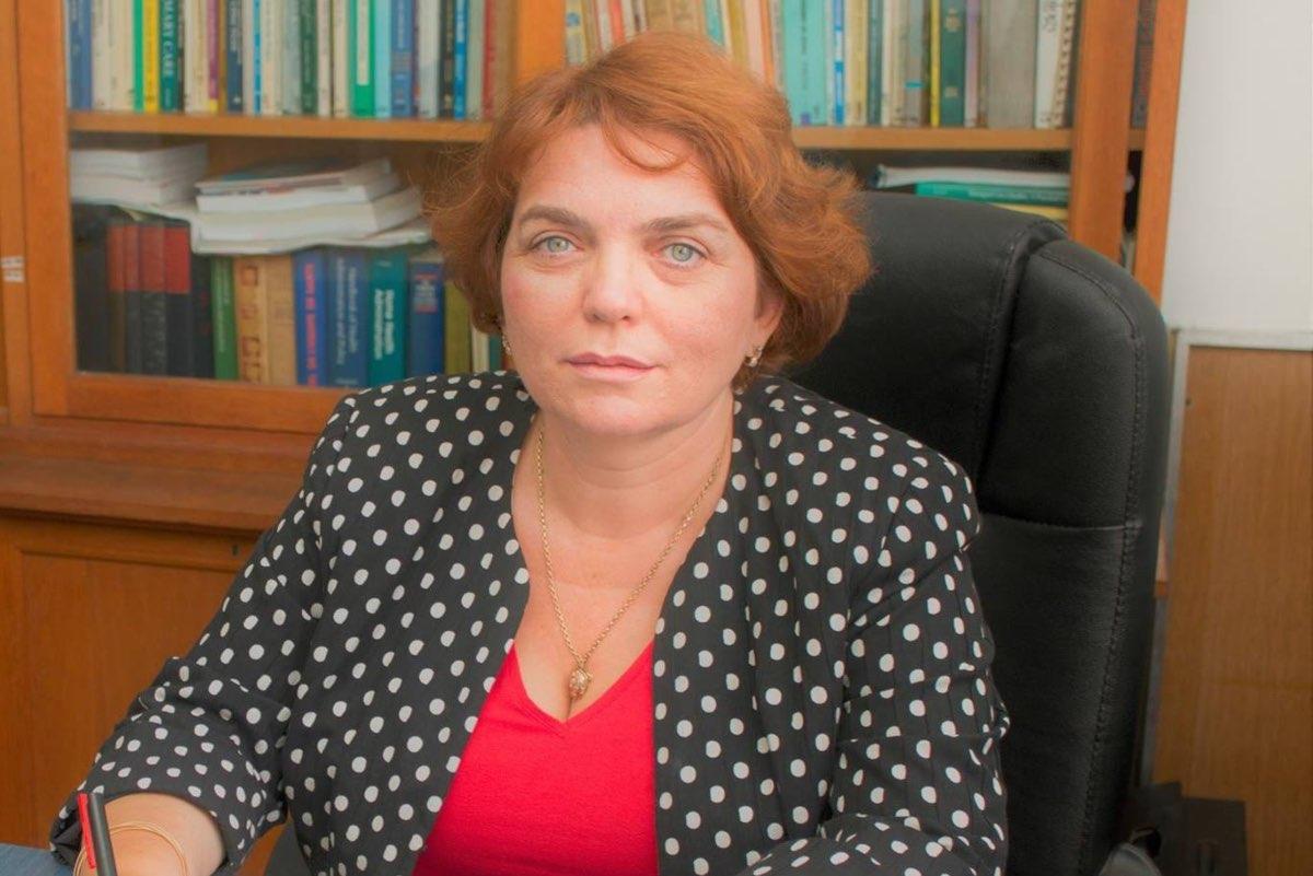 Medicul Florentina Furtunescu face un anunț îngrijorător: 378 de cazuri de COVID, cu tulpina britanică, dintre care, 29 de infectări sunt la copii