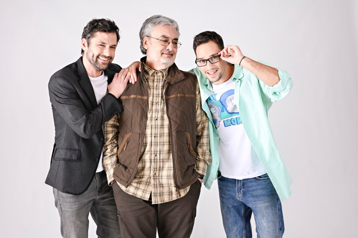 Gelu Niţu intră în distribuția serialului Adela, de la Antena 1