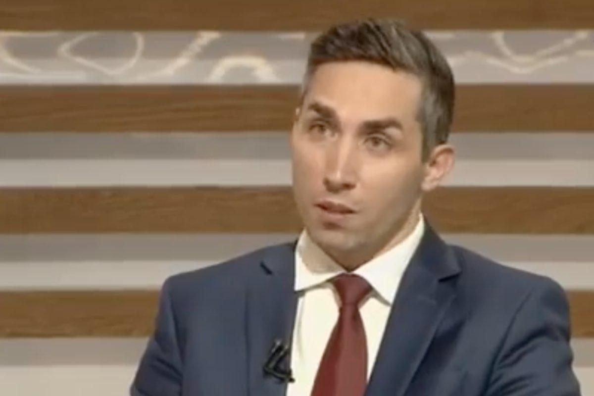 Gheorghiţă acuză Ministerul Sănătății că nu a plătit personalul din centrele de vaccinare de la înființarea acestora
