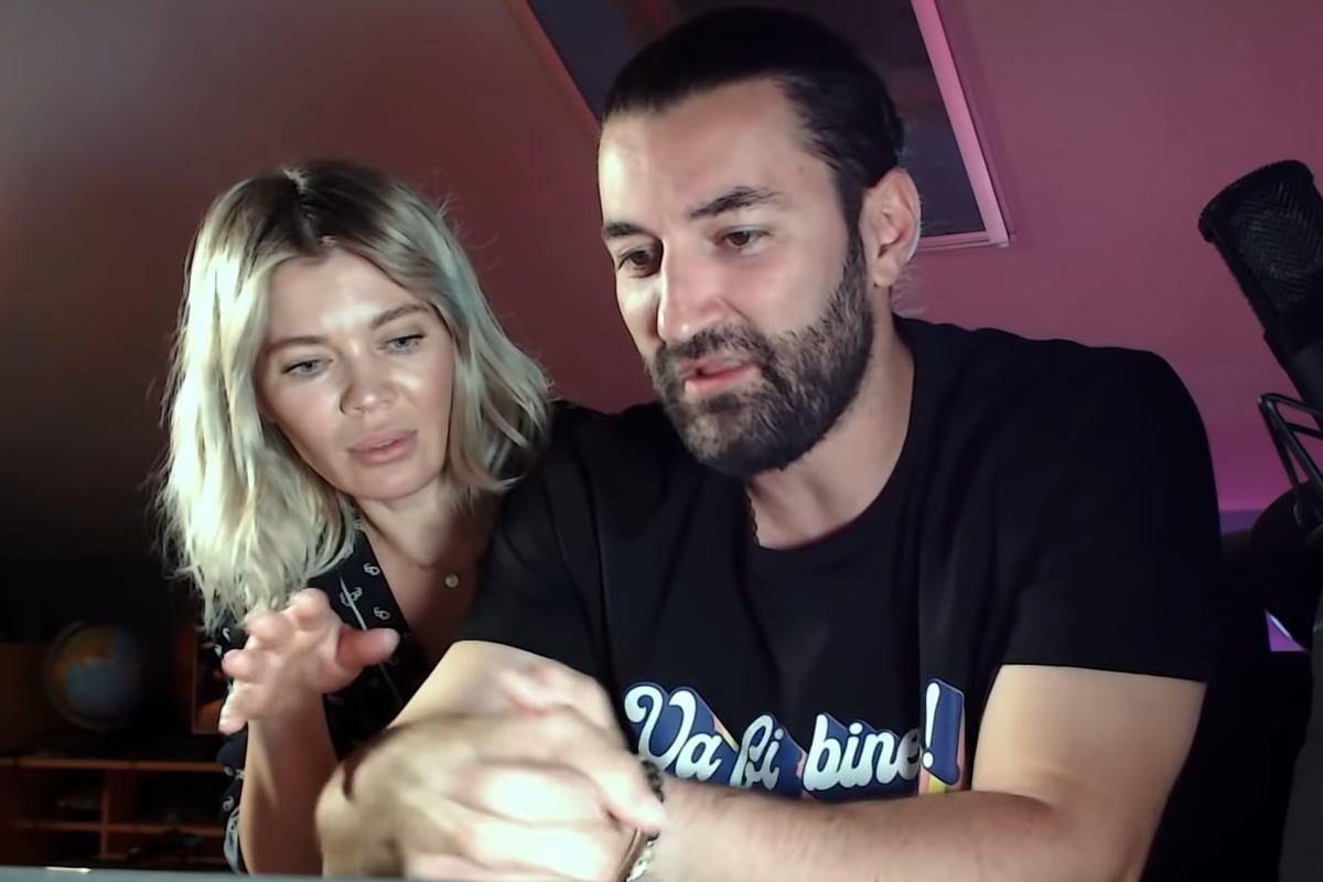 """Gina Pistol a născut. """"Fetița noastră este PERFECTĂ"""" - VIDEO"""