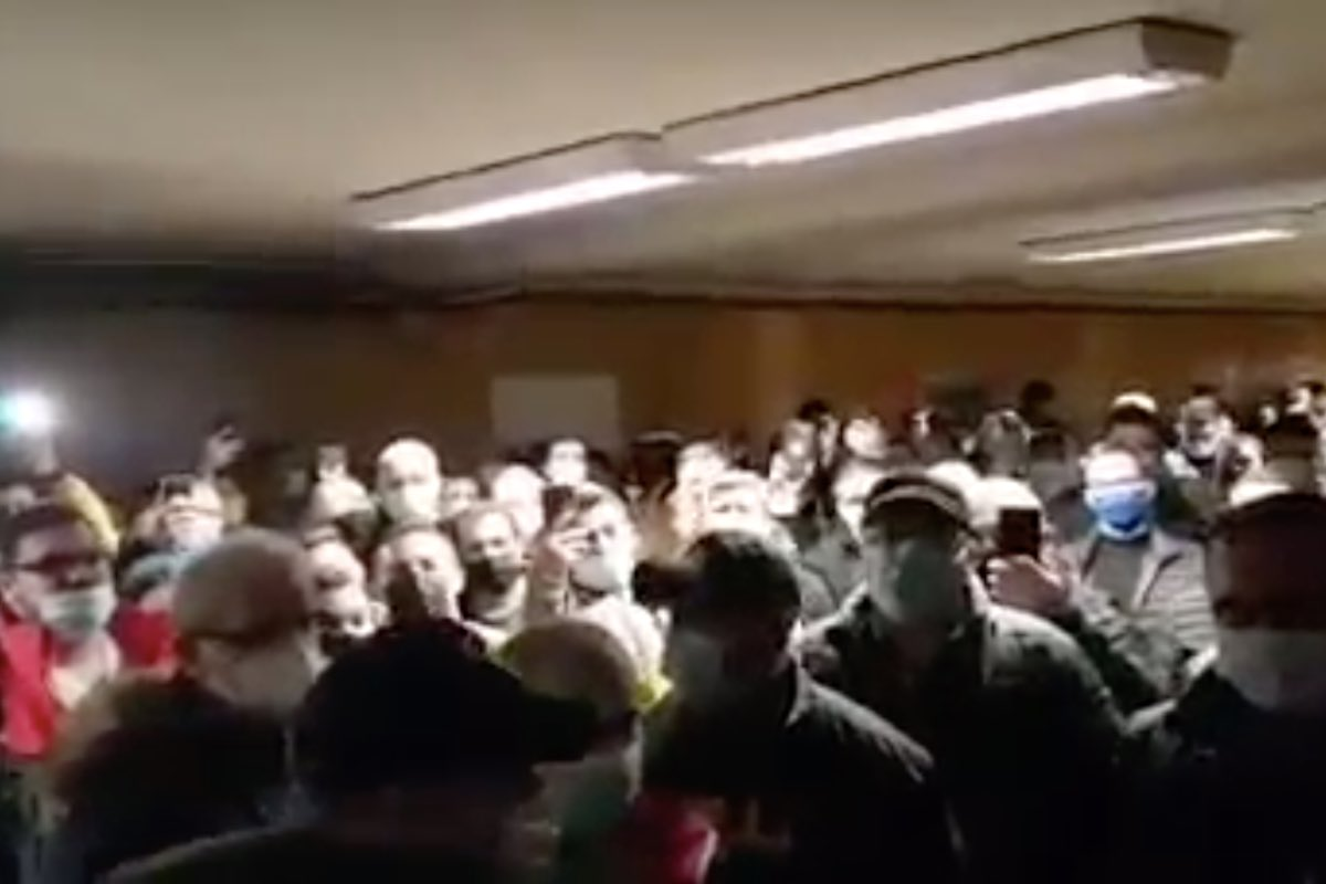 Grevă la Metrou! Bucureștiul, aruncat în haos!