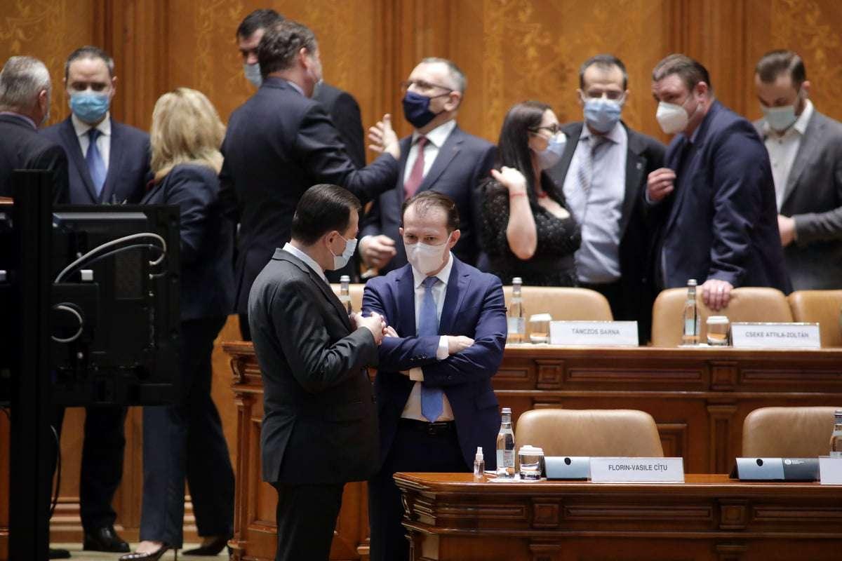 Barometrul vizibilităţii miniştrilor, în presa scrisă, site-uri de ştiri şi social media