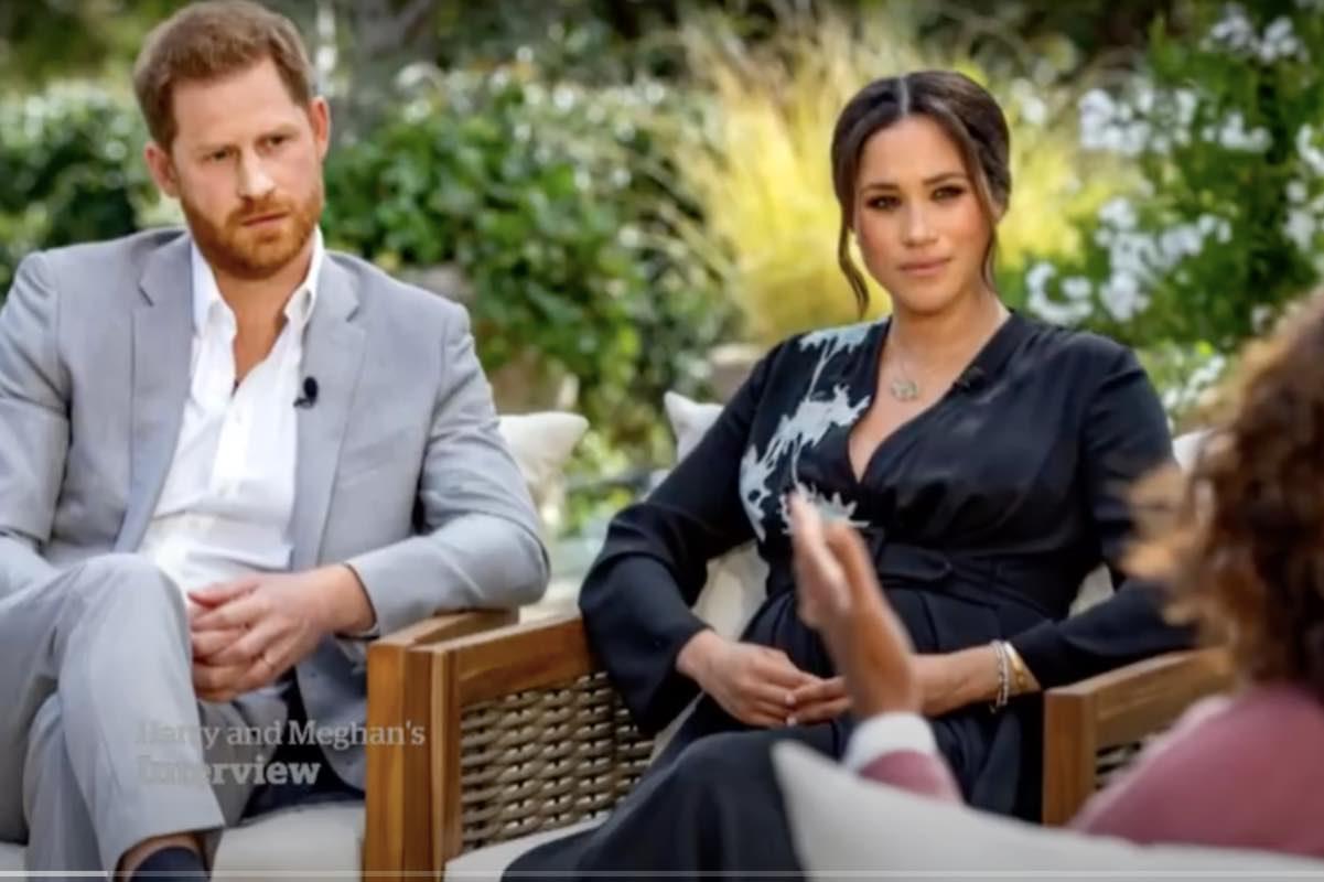 Interviul lui Harry și Meghan a pus pe jar familia regală britanică. La Buckingham, reuniune de urgență