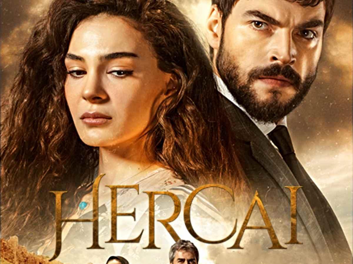 Serialul Hercai e la Kanal D